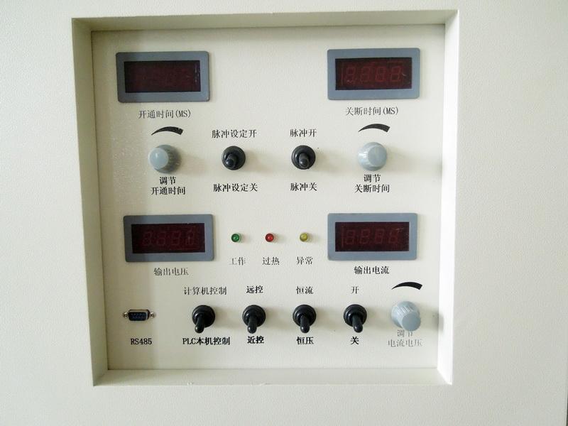 脉冲电源 脉冲直流电源